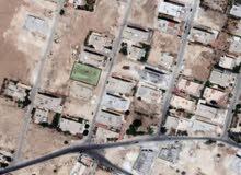 أرض 1000م للبيع في شفا بدران