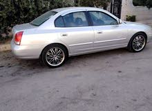 2000 Used Avante with Automatic transmission is available for sale