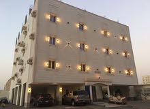 عماره للبيع ثلاث طوابق مع مواقف والسطح