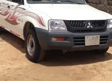 Mitsubishi L200 2006 - Ajdabiya