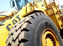 A Bulldozer is available for sale in Cairo
