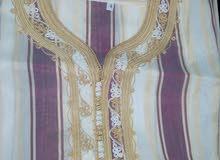فوقية مغربية + قميص الدفة + قميص قمة الفخامة