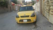 2013 Kia Soal for sale in Baghdad