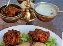 Pakistani Samosas, made with original spices.