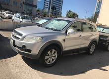 Automatic Chevrolet 2008 for sale - Used - Amman city
