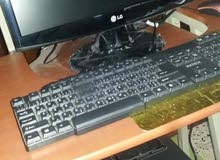 Desktop compter up for sale in Benghazi