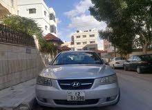 Used condition Hyundai Sonata 2005 with 1 - 9,999 km mileage