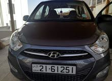 huyndai i10 2014 in good condition for sale