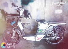 Used BMW motorbike available in Madaba