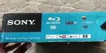 مشغل أسطوانات blu-Ray و DVD من سوني