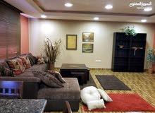 شقة رائعة للذواقين في الجبيهة، مفروشة أو فارغة