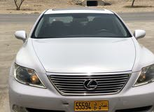 Used 2008 Lexus LS for sale at best price