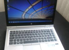 انتهز الفرصه للبيع لابتوبhp elitebook 8460p core i5 حالته ممتازة ((69دك))