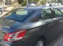 Automatic Peugeot 2014 for sale - Used - Amman city