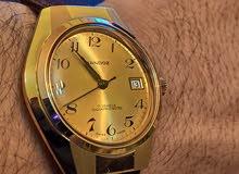 ساعة مخزنة جديدة سويسرية الصنع
