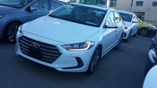 Automatic Hyundai 2018 for sale - New - Amman city