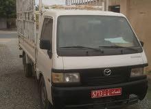 Manual Mazda 2004 for sale - Used - Shinas city