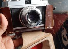 foca camera 1938