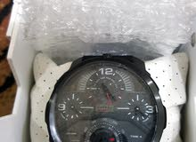 ساعة Diesel اصلية