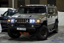 For sale a Used Hummer  2005