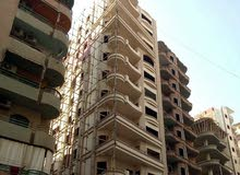 for sale apartment in Mansoura  - Ahmed Maher Street