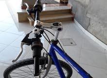 دراجه المانيه 26