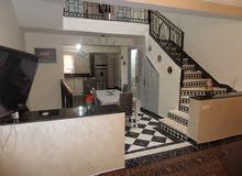 Triplex Riad meublé 135 m² Quaria Siyahia