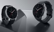 مطلوب ساعة amzfit gtr 2 للبيع بسعر معقول