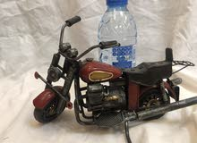 Motorcycle-دراجة نارية