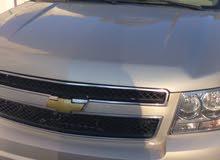 سيارة للبيع تاهو موديل 2007 نظيف مطلوب 30