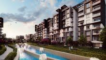.. امتلك شقة بأقل قسط شهري في العاصمة الإدارية 8000 جنيه