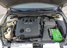 Nissan Altima 2008 3.5