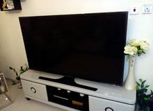تلفزيون سامسونغ شبه جديد