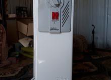HELLER electronic radiator(room heater)
