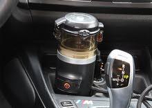 مكينة الاسبريسو للسيارة-Car espresso machine