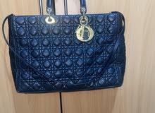 original Christian Dior handbag