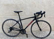 TREK roads bike 50cm