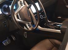ford edge sport 2014 full option