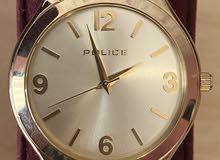 ساعة بوليس