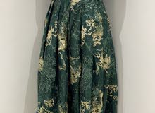 فستان سهرة انيق وفخم