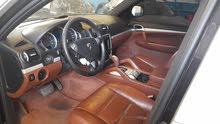بورش كايين S 2009