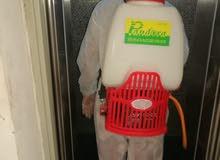 شركه تنظيف ورش حشرات وتنظيف الكنب والسجاد بالبخار بجدة