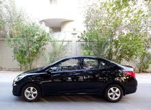 Hyundai Accent First Owner Mid Option Neat&Clean Reasonable Price A Beautiful Attractive Colour !