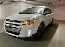 Ford Edge 2014 SEL Plus GCC Low Mileage