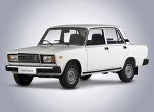 lada موديل 93 للبيع بسعر قابل للتفاوض