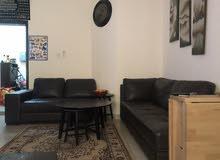 للايجار غرفه ماستر كبيرا بحمام مفروشة فرش كامل