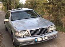 s320 model 98 ful options  129000 km bi2a Mawjoud cherki