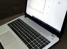 hp envy 15 touch screen