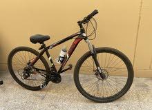 دراجة هوائية BSA