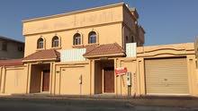 فيلا للايجار بمدينة الخفجي